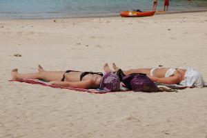 Railay West Beach