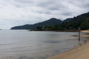 Balian Bay